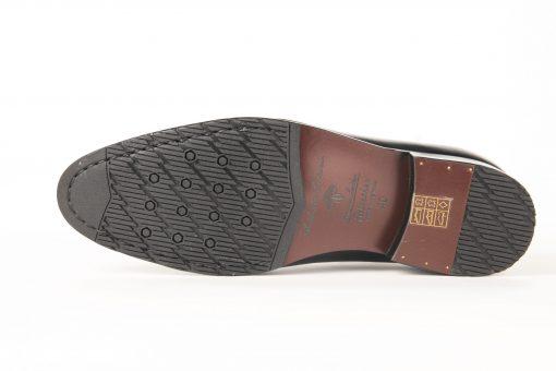 11 d 2 scaled giày da thật, giày da nam FTT leather