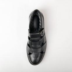 12 b 1 scaled giày da thật, giày da nam FTT leather