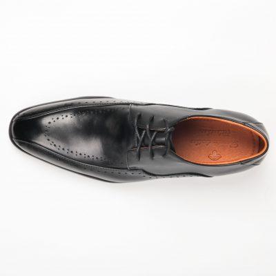 13 b 3 giày da thật, giày da nam FTT leather