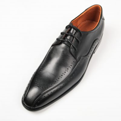 13 d 3 giày da thật, giày da nam FTT leather