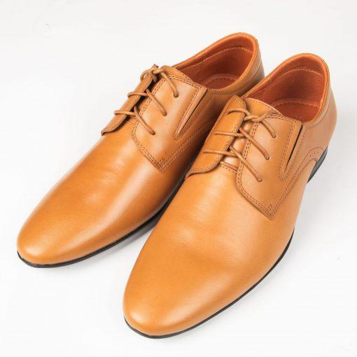 9 1 scaled giày da thật, giày da nam FTT leather