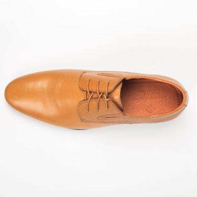 9 c 2 giày da thật, giày da nam FTT leather