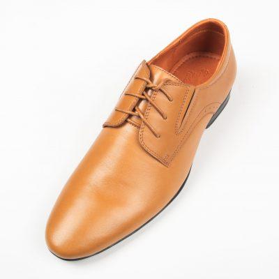 9 d 1 giày da thật, giày da nam FTT leather