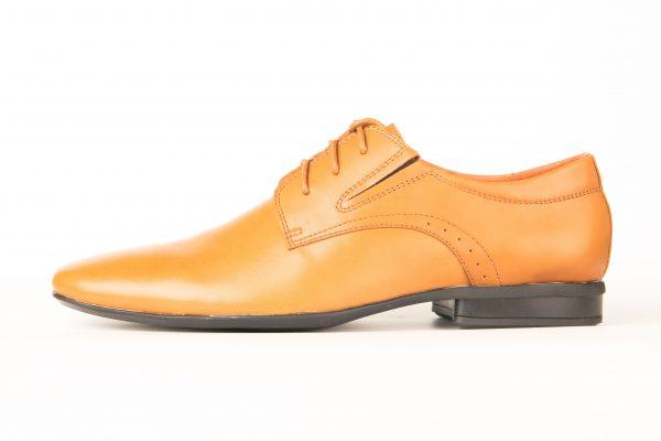9 e 2 giày da thật, giày da nam FTT leather