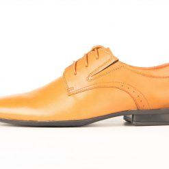 9 e 2 scaled giày da thật, giày da nam FTT leather