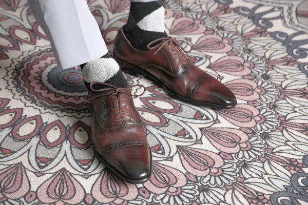 IMG 1981 giày da thật, giày da nam FTT leather