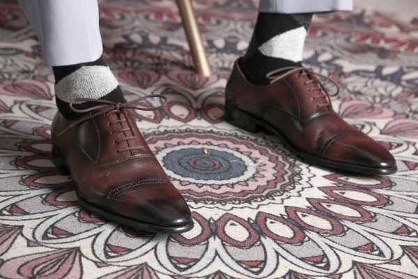 IMG 1987 giày da thật, giày da nam FTT leather