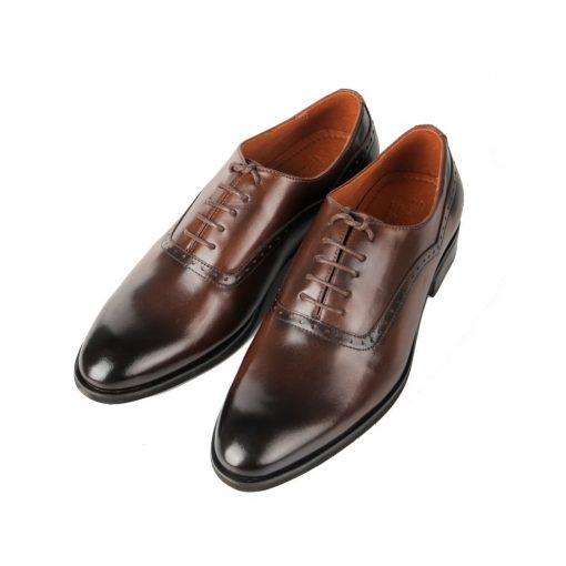 IMG 71541 giày da thật, giày da nam FTT leather