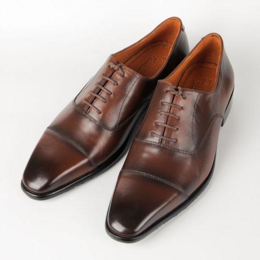 IMG 7161 1 giày da thật, giày da nam FTT leather