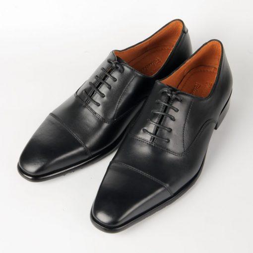 IMG 7175 1 giày da thật, giày da nam FTT leather