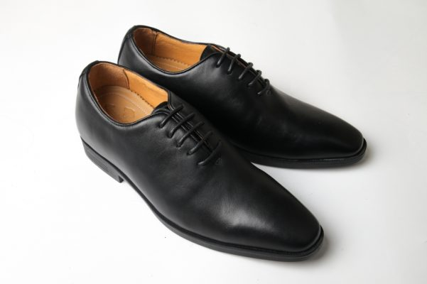13 a giày da thật, giày da nam FTT leather