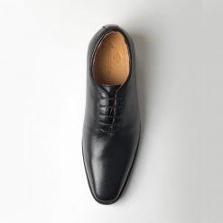 13 c giày da thật, giày da nam FTT leather