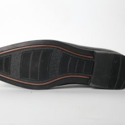 13 f giày da thật, giày da nam FTT leather