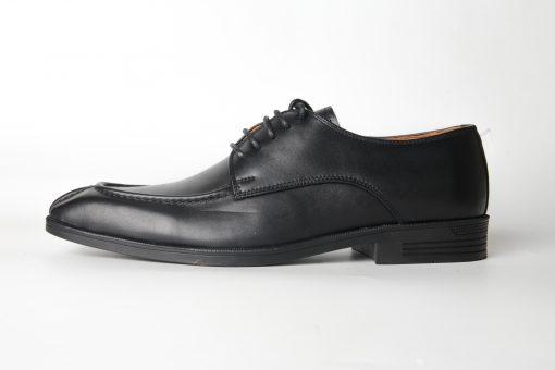18 giày da thật, giày da nam FTT leather