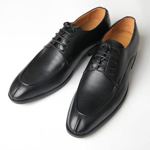18 b giày da thật, giày da nam FTT leather