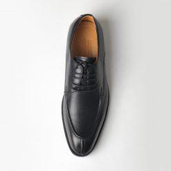 18 d giày da thật, giày da nam FTT leather