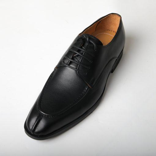 18 e giày da thật, giày da nam FTT leather
