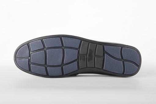 7 3 giày da thật, giày da nam FTT leather