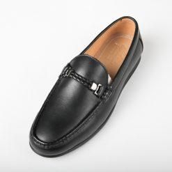 7 c 2 giày da thật, giày da nam FTT leather
