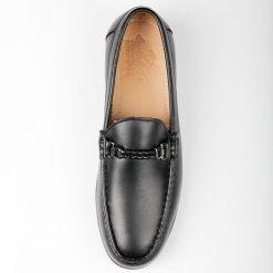 7 e 2 giày da thật, giày da nam FTT leather