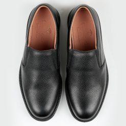 IMG 8240 giày da thật, giày da nam FTT leather