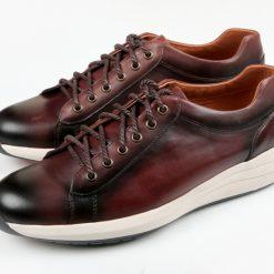 IMG 8251 giày da thật, giày da nam FTT leather
