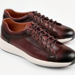 IMG 8253 giày da thật, giày da nam FTT leather