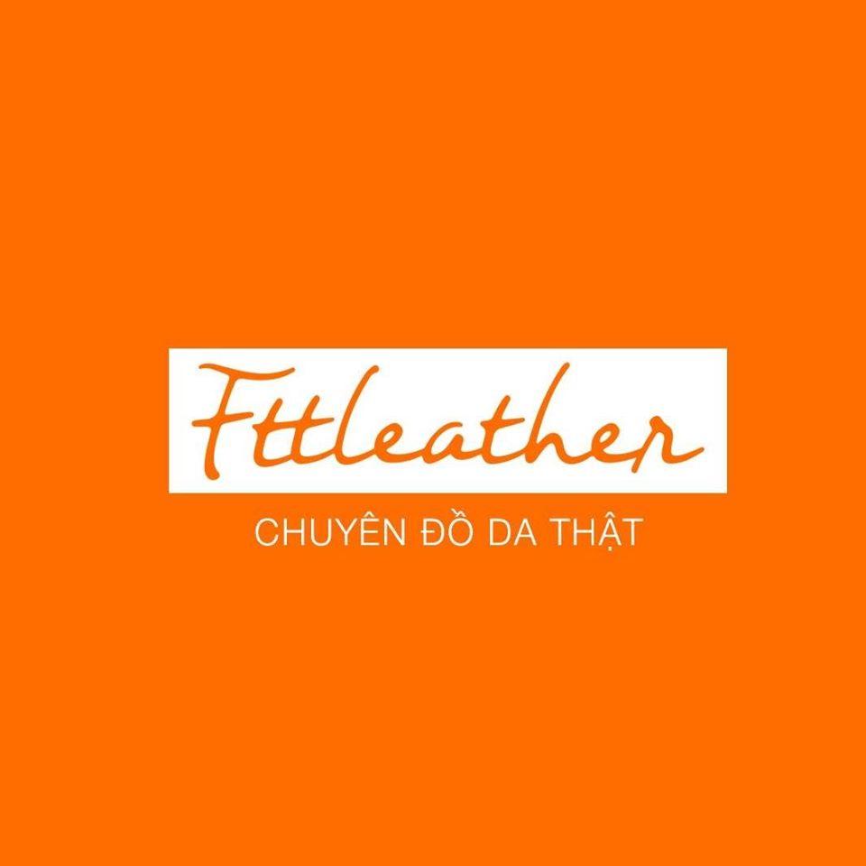 Giày da nam FTT leather