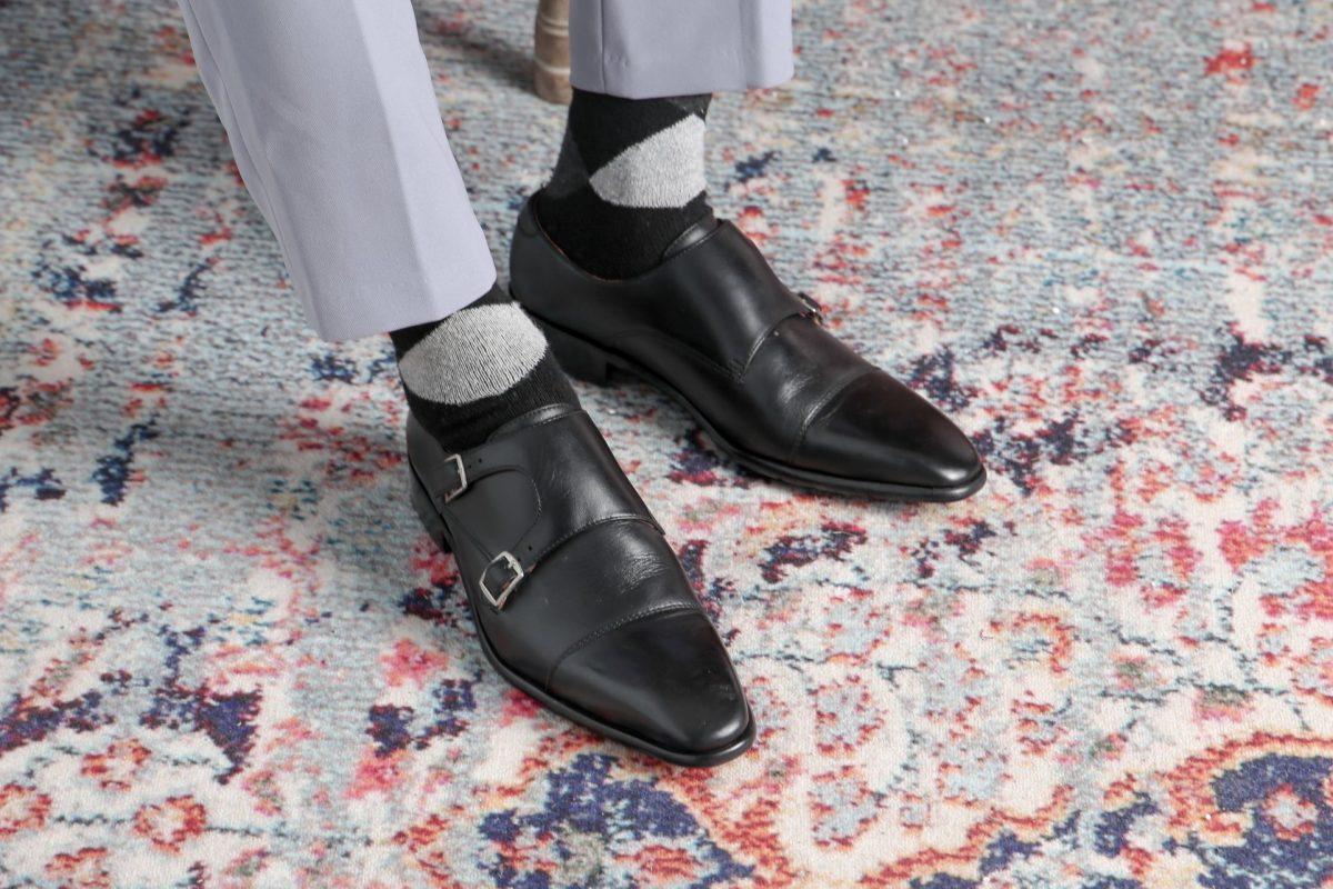 66174204 2861590993916319 5480009091487105024 o giày da thật, giày da nam FTT leather