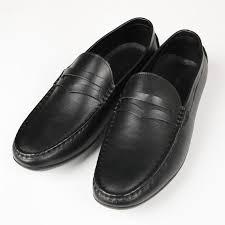 image 2 giày da thật, giày da nam FTT leather