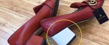 sửa giày giày da thật, giày da nam FTT leather