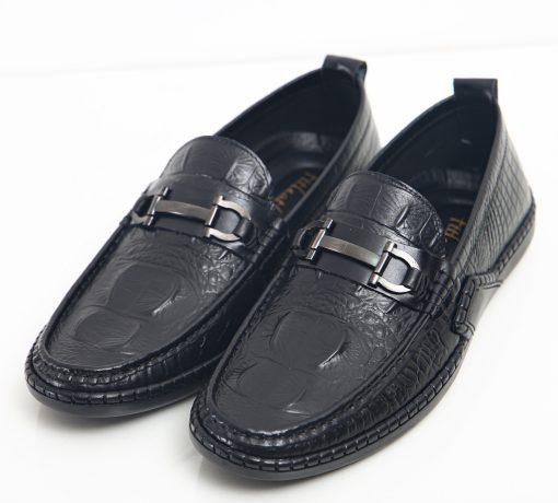 IMG 9718 giày da thật, giày da nam FTT leather