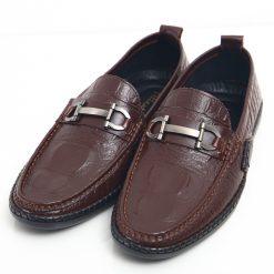 IMG 9719 giày da thật, giày da nam FTT leather