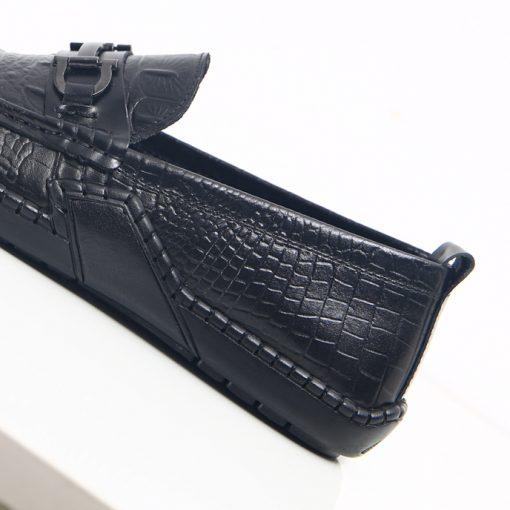 IMG 9726 3 giày da thật, giày da nam FTT leather