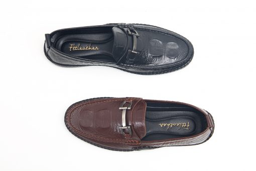 IMG 9729 giày da thật, giày da nam FTT leather