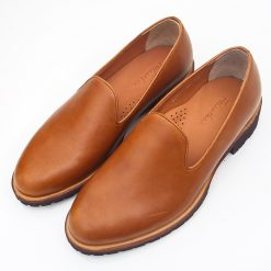 Giay da nam 9464 giày da thật, giày da nam FTT leather