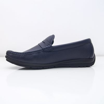 Giay da nam 9471 giày da thật, giày da nam FTT leather