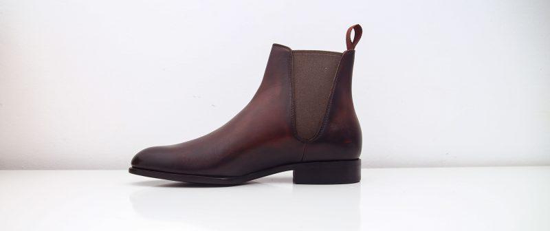 Giay da nam 9489 giày da thật, giày da nam FTT leather