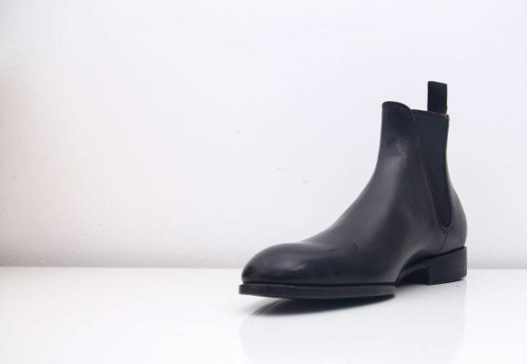 Giay da nam 9494 giày da thật, giày da nam FTT leather