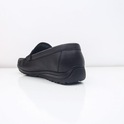Giay da nam 9497 giày da thật, giày da nam FTT leather