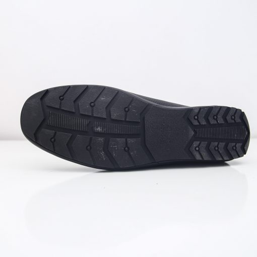 Giay da nam 9498 giày da thật, giày da nam FTT leather