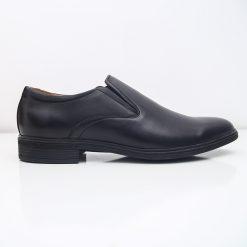 Giay da nam 9509 giày da thật, giày da nam FTT leather