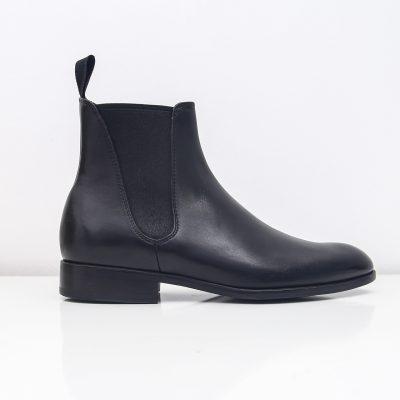Giay da nam 9519 giày da thật, giày da nam FTT leather